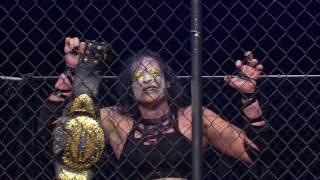 Download Rosemary vs. Jade 6 Sides of Steel | IMPACT Dec. 1, 2016 Video