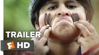 Download Hunt for the Wilderpeople US Release Trailer (2016) - Sam Neill, Rhys Darby Movie HD Video