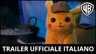 Download POKÉMON Detective Pikachu – Teaser Trailer Ufficiale Italiano Video