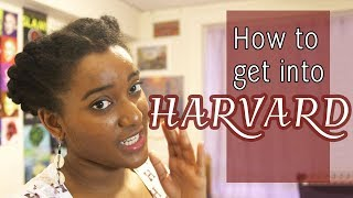 Download The Secret to Getting Accepted to Harvard Video