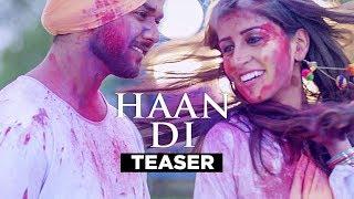 Download Song Teaser ► Haan Di: Rav Maan   Binner   Full Video Releasing Soon Video