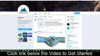 Download Making Money With Bitcoin MinerGate Cloud Contracts Video