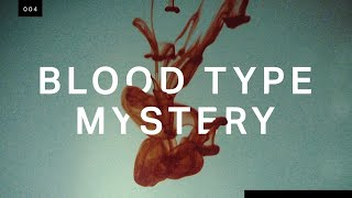 Download Blood types are a 20-million-year mystery Video