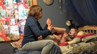 Download Bedtime Oils Video