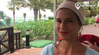 Download Beach JA Jebel Ali Golf Resort's Private Beach | Holiday in Dubai Video