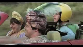 Download Buddies Trailer Video