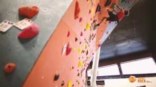 Download Team Orange Crush - inSPIRE Rock Youth Climbing Team Video