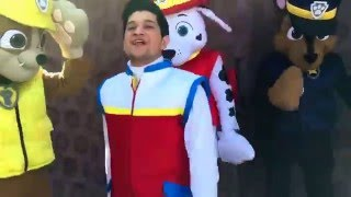 Download PAW PATROL de show time espectáculos infantiles, Monterrey México Video
