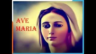 Download Ave Maria Gratia Plena Video
