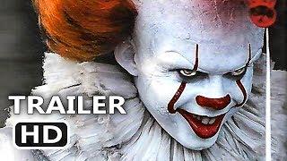 Download ІT Official Trailer # 3 TEASER (2017) Clown, Horror Movie HD Video