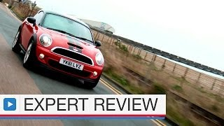 Download Mini Coupe car review Video