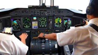 Download On the Flight Deck Bombardier Dash 8 Q400 (3) - No music soundtrack ... (ツ) Video