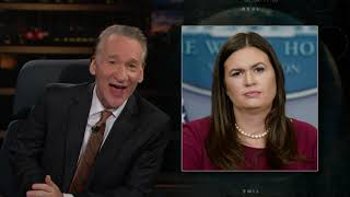 Download I Don't Know It For a Fact | Real Time with Bill Maher (HBO) Video