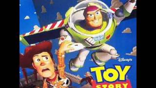 Download toy story - you've got a friend in me music Video