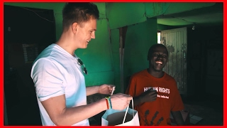 Download LIVING WITH HIV by Caspar Lee Video