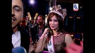 Download اروع تغطية لمسابقة ملكة جمال العراق تقرير فالح هادي Video