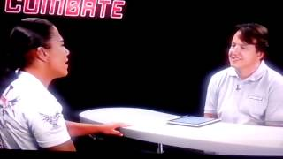Download jesica andrade(PRVT) , entrevista combate . VID 2013/12/17... 22:37:15 Video