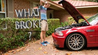 Download HOW Reliable is My BMW E46 M3?! Video