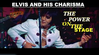 Download Elvis and his charisma (part 1): The power on the stage Video