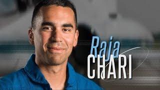 Download Raja Chari/NASA 2017 Astronaut Candidate Video
