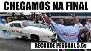 Download Brasil chega na Final da NHRA no ZMAX (vlog) Video