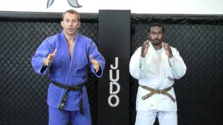 Download Judo: Introduction for Beginners Video