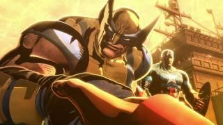 Download Marvel vs Capcom 3 - Cutscenes With Voice Acting: Episode 4 Video