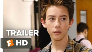 Download Middle School: The Worst Years of My Life Official Trailer 2 (2016) - Lauren Graham Movie HD Video