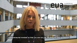 Download Innovation in European universities - Dorte Stigaard Video
