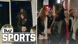 Download Edmonton Oilers Prospects Shot Down By Hot Chicks | TMZ Sports Video