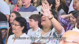 Download PIB IRAJÁ - CULTO AO VIVO - 09/07/2017 - 10H Video