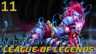 Download League of Legends LP: Evelynn - jungle [CZ] Video