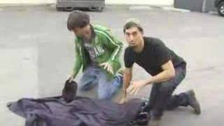 Download David Blaine Street Magic Part 3 Video