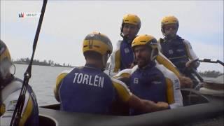 Download America's Cup Racing, NZ Defeat Artemis, June 12 2017 Video