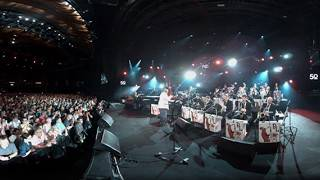 Download Quincy Jones - Soul Bossa Nova - 360° VR (Live at the 50th Montreux Jazz Festival) Video