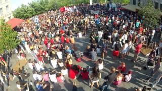 Download Montréal: Sixième Manifestation du 22 (août 2012) Video