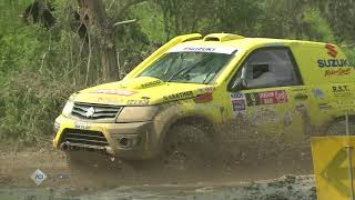 Download C.I.CROSS COUNTRY RALLY - 25° Italian Baja - SS4 Wold 23/06/2018 Video