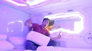 Download Hotel Kapsul Terbaik di Surabaya - Tab Capsule Hotel Video