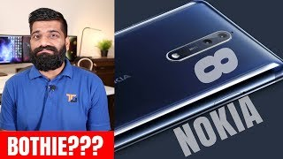 Download Nokia 8 - Flagship Killed? Bothies Maine Leli Aaj!!! My opinions Video