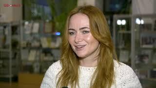 Download Ania Rusowicz w Wilnie (1) Video