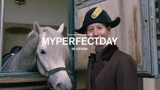Download MYPERFECTDAY with Hannah - The interactive video guide for Vienna Video