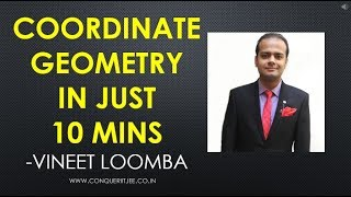 Download Maths Shortcut Tricks For IIT JEE | Coordinate Geometry | Vineet Loomba | Guest Video Video