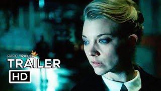 Download IN DARKNESS Official Trailer (2018) Natalie Dormer, Emily Ratajkowski Movie HD Video