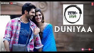 Download Luka Chuppi : Duniyaa Full Video Song| Kartik ,Kirti|Bulave Tujhe Yaar Ajj Meri Galiyan|Akhil|2019| Video