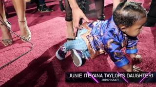 Download Soul Train Awards 2016 Gets SOLE Checked Video