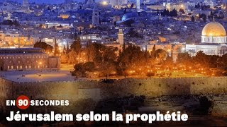 Download Jérusalem selon la prophétie Video