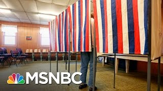 Download Recount Drama Revives 2016 Campaign Rift | Morning Joe | MSNBC Video