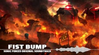Download Sonic Forces OST - Main Theme ″Fist Bump″ (Vocals) Video