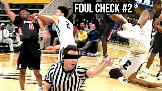 Download Closer Look At SCARY Cassius Stanley Fall + Scotty Pippen Jr TIRED OF FLOPS | FOUL CHECK #2 Video