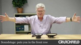 Download What's wrong with Factory Car Speakers?   Crutchfield Video Video